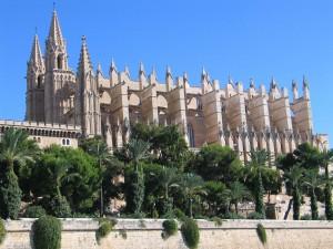 palma-kathedrale